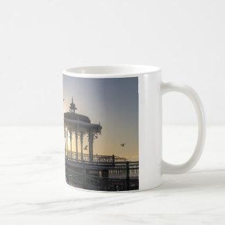 Victorian Bandstand Mug