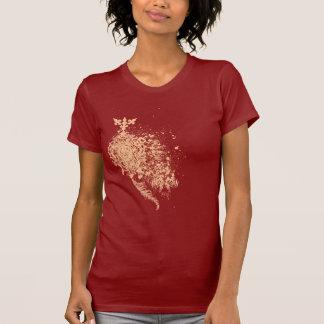 Victorian Beauty by Julian P Flores T Shirt