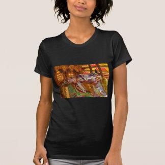 victorian carousel T-Shirt