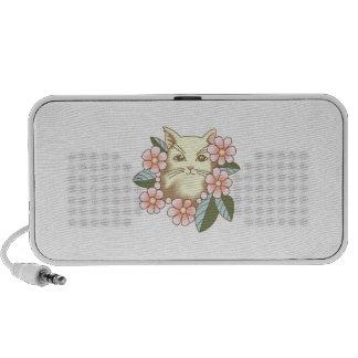 VICTORIAN CAT MP3 SPEAKER
