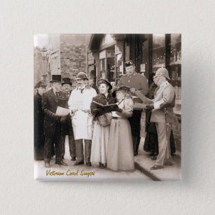 Victorian Carol Singers Gifts Gift Ideas Zazzle Uk