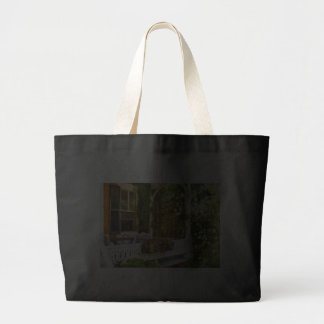 Victorian - Come stay with us Canvas Bag