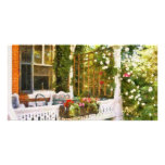 Victorian - Come stay with us Photo Cards
