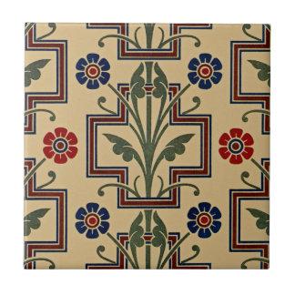 Victorian Design #3 @ Susiejayne Ceramic Tile