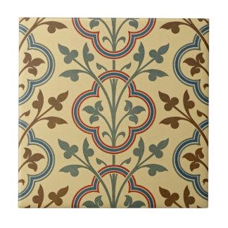 Victorian Design #8 @ Susiejayne Tiles