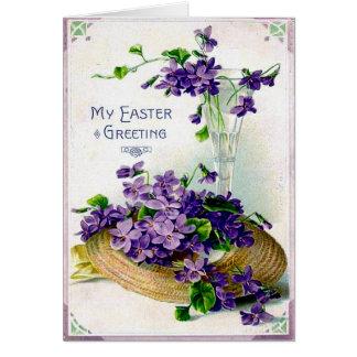 Victorian gifts on zazzle uk victorian easter ephemera card negle Choice Image