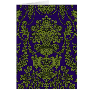 Victorian Elegance ~ Card / Invitations