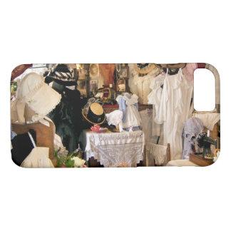 VICTORIAN ENGLAND iPhone 8/7 CASE