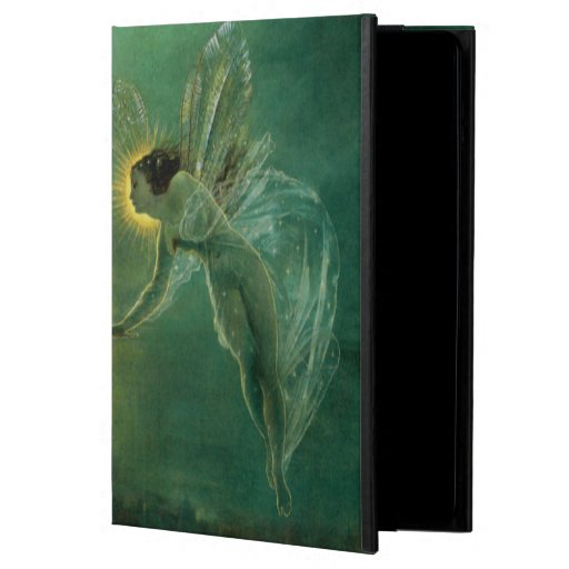 Victorian Fairy Spirit of the Night iPad Air Cover