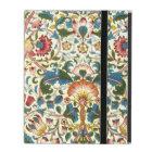 Victorian Floral Design iPad Case