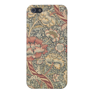 Victorian Floral Paisley Print Speck Case iPhone4 iPhone 5/5S Covers