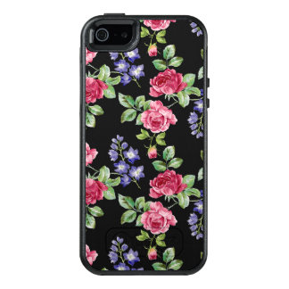 Victorian floral pattern otterbox case