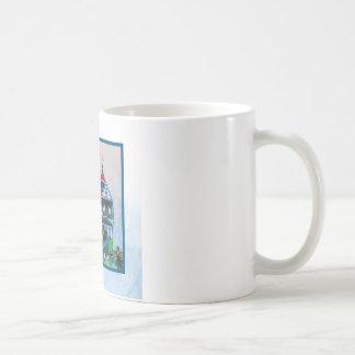 Victorian Home Coffee Mug