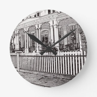 Victorian House Collection Clocks