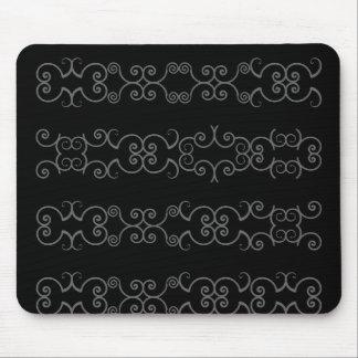 Victorian-ish Mousepad