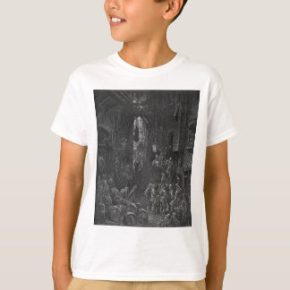 Victorian London - River Side Street T-Shirt