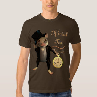 Victorian Mouse T-shirts