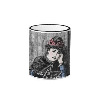 Victorian Mug