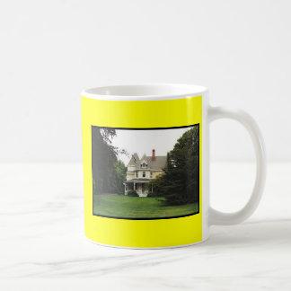 Victorian Coffee Mug