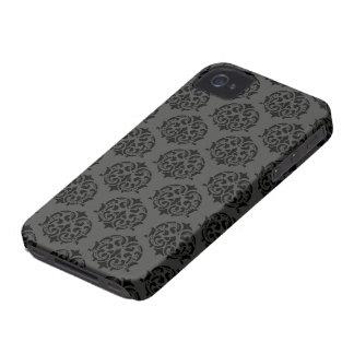 Victorian Ornamental iPhone 4 4s Case Case-Mate iPhone 4 Case