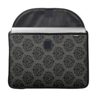 Victorian Ornamental Macbook Pro Flap Sleeve MacBook Pro Sleeves