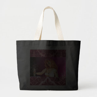 victorian pin-up bag