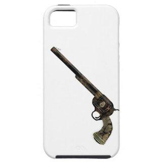 Victorian Pistol iPhone 5 Cover