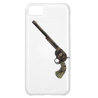 Victorian Pistol iPhone 5C Cases