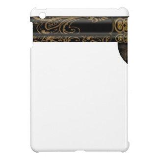 Victorian Pistol Case For The iPad Mini