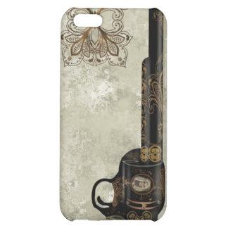 Victorian Pistol iPhone 5C Cover