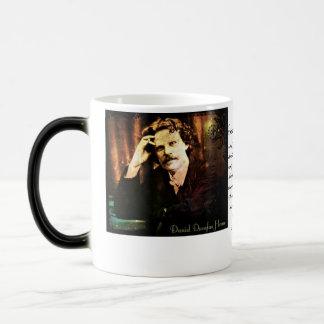 Victorian Psychic Medium Daniel Home Morphing Mug