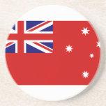 Victorian Red Ensign, Australia flag