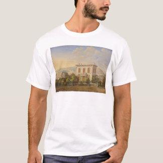 Victorian Residence, San Francisco, Calif. (1277) T-Shirt