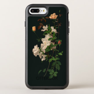 Victorian Roses and Floral Bouquet OtterBox Symmetry iPhone 7 Plus Case