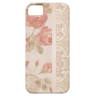 Victorian Roses and Lace iPhone 5 Cases