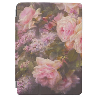 Victorian Roses and Lilacs iPad Air Cover