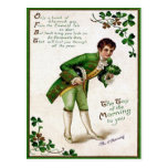 Victorian St Patrick's Day