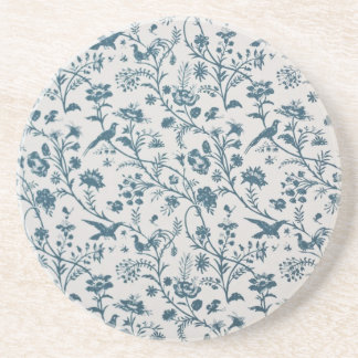 Victorian Wallpaper Coaster