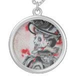"""Victorian Zombie"" Jewelry"