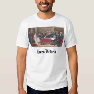 Victoria's Reign, Queen Victoria Tshirts