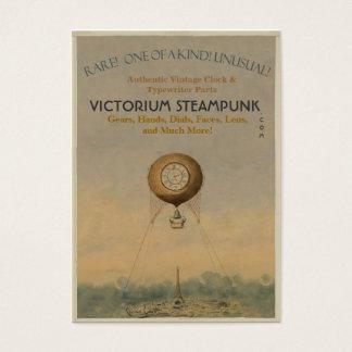 Victorium Steampunk