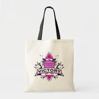 Victory Canvas Bags