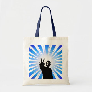 Victory Canvas Bag