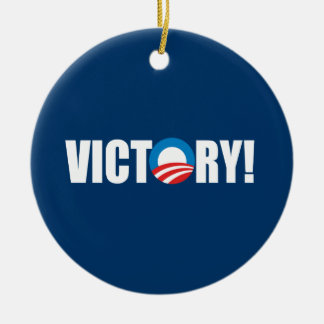 VICTORY CHRISTMAS TREE ORNAMENT