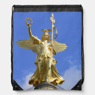 Victory column, Berlin Rucksack