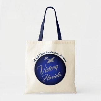 Victory Florida Tote Bag