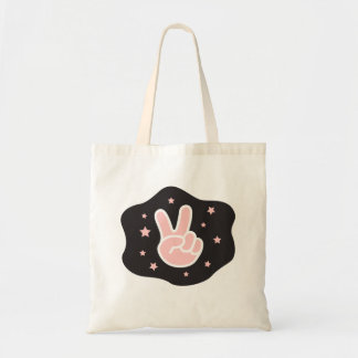 Victory for Me! Tote Bag