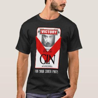 victory gin T-Shirt