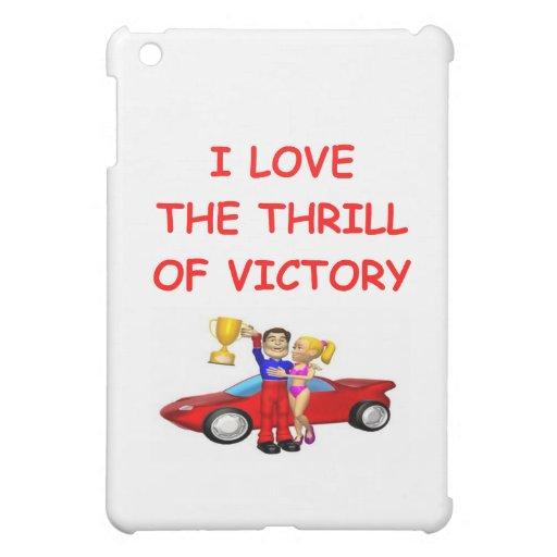 VICTORY iPad MINI CASE