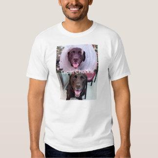 Victory is Chuck's! Tshirt